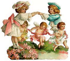 vtine dance by Peter-J-Pann, via Flickr