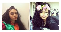"""""""Bored asf//Mya & Vanessa"""" by we-anons-stay-lit ❤ liked on Polyvore"""