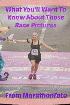 Fairytales and Fitness: What Marathonfoto has told us: Just in time for Disney Princess Races! #VirtualrunDisney