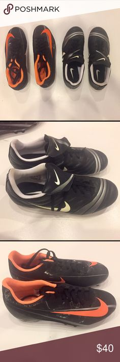 shoes soccer nike size 7
