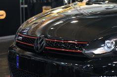VW Golf 6 GTI Carbon