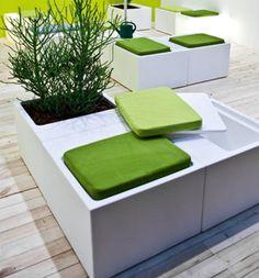Arredo del verde | offerte arredo giardino | Pinterest