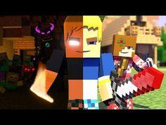HEROBRAIN - Anıl Piyancı&Burak Oyunda - A Minecraft Original Music Video / Türkçe Minecraft Şarkısı - YouTube