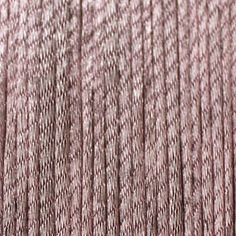New yarn: Patons Metallic in Burnished Rose (95420) $6.79