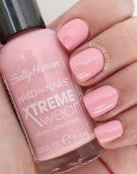 Sally Hansen Extreme Wear Peach Babe