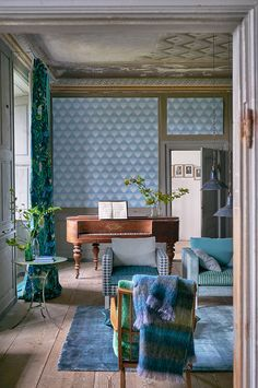 Designers Guild Autumn / Winter 2017 Collection