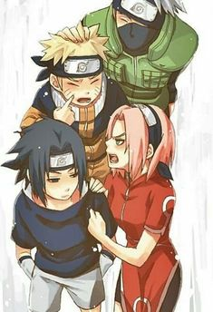 (Kakashi x OC) Hanae Kato, a younger shinobi from Konoha, getting into the particular forces, will uncover that life may be as joyful as you kill on hearth. Will she be taught the true which means of friendship, of affection with ninja 1000 methods? Naruto Shippuden Sasuke, Naruto Kakashi, Anime Naruto, Naruto Sasuke Sakura, Naruto Cute, Otaku Anime, Boruto, Shikamaru, Sakura Haruno