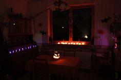 Vidéki Romantika  #country, #farmhouse, #halloween