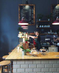 Hongarije - Boedapest - The Goat Herder - Espresso Bar @yellowlemontreeblog