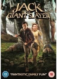 Summer Holiday Fun: Jack the Giant Slayer Review