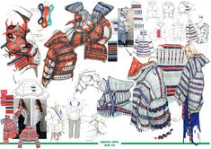 Fashion Portfolio Layout, Fashion Design Sketchbook, Fashion Sketches, Portfolio Design, Fashion Illustration Collage, Fashion Collage, Textiles Sketchbook, Art Sketchbook, Student Fashion