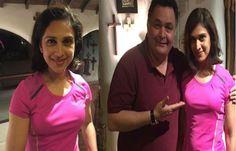 Kya Aap Pahchan Payenge Beete Jamane Ki Is Actress Ko?   Dekhiye Yaha: - http://nyoozflix.in/bollywood-gossip/meenakshi-seshadri-unseen-pics/  #Bollywood