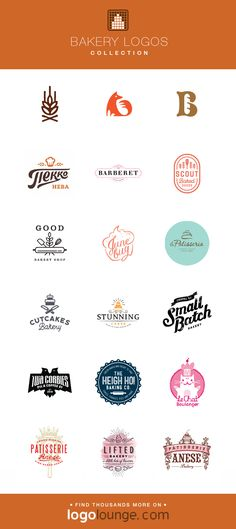 Find tips and tricks, amazing ideas for Bakery logo design. Discover and try out new things about Bakery logo design site Cake Logo Design, Vector Logo Design, Bakery Design, Menu Design, Design Ideas, Design Design, Graphic Design, Cupcake Icon, Cupcake Logo