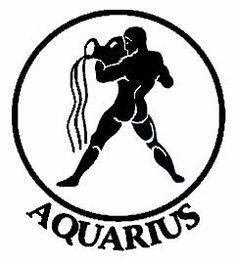 86ca5147325d9 Astrology Aquarius, Astrology Signs, Moon In Aquarius, Zodiac Signs  Aquarius, Wall Art
