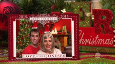 I laughed so hard I was crying!! Soo funny!! Those poor husbands. Studio C - Christmas Cards