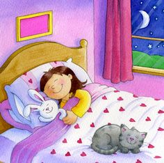 Fondos e Ilustraciones infantiles - kilikina - Picasa Web Albums