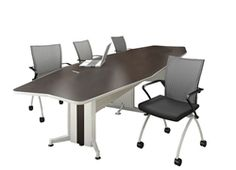Best Conference Tables Images On Pinterest Conference Table - Mayline corsica conference table