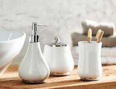 Image result for bathroom accessories