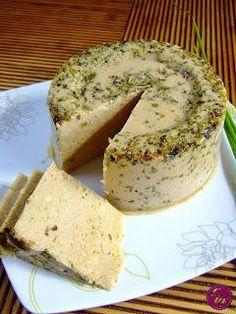 Mandulasajt Detox Recipes, Healthy Recipes, Healthy Foods, Fromage Cheese, Egg Replacement, Vegan Cheese, Kefir, Dairy, Vegetarian