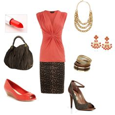 Untitled #25, created by jacalb on Polyvore