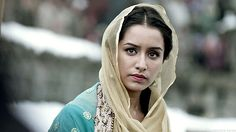 Shraddha Kapoor will be seen in the role of three children's mother in Haseena