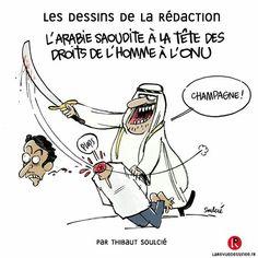 Soulcié (2015-09-24) ONU droits de l'homme nouveau président d'Arabie Saoudite