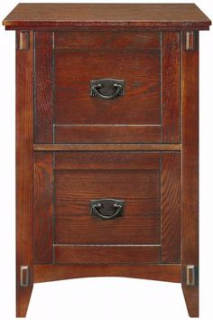 Home Decorators Collection File Cabinet