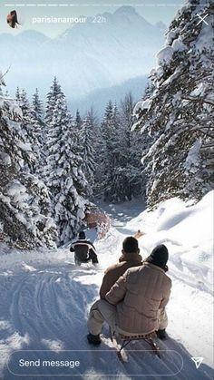 Photo Instagram, Instagram Story, Ski Season, Winter Christmas, Xmas, Winter Time, Alaska, Places To Go, Wonderland