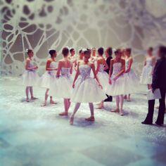 some christmas magic  (Royal Danish Ballet)