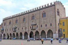 Mantua Ducal Palace