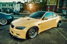 Stance Inspiration - Get inspired by the lowered. My Dream Car, Dream Cars, Roush Mustang, E90 Bmw, Bmw Motors, R35 Gtr, Bavarian Motor Works, Bmw I, Bmw Love
