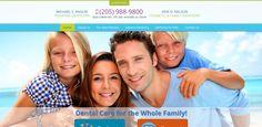 #sesamewebdesign #psds #dental #responsive #blue #green #top-nav #topnav #full-width #fullwidth #sans #purple #sticky #pattern
