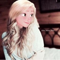 Image about girl in ♥ Disney ♥ by alirix on We Heart It - girl selfie