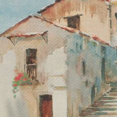 WATERCOLOUR TIPS | FREE ART LESSONS & GALLERY WITH JULIE DUELL