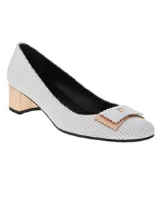 #souliers KARINE ARABIAN sur BazarChic ! #Sandale #escarpin #ballerine #nu-pieds #boots