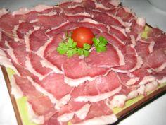 Presunto de Zaragoza Steak, Beef, Food, Zaragoza, Meat, Essen, Steaks, Meals, Yemek