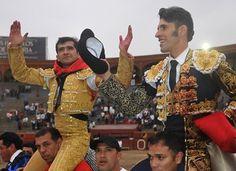 Notiferias Toros en Venezuela y el Mundo: Dos figuras a hombros de Acho