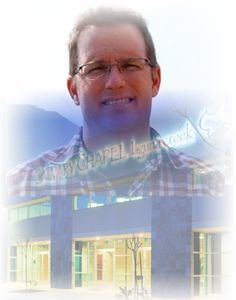 "BIBLE STUDY (AUDIO): ""Revelation 1:1-3""-Rich Chaffin"