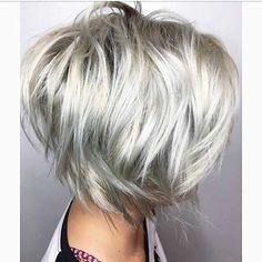 Progettare i vostri capelli a strati per un look di maggiore fascino: una serie di scatti fotografici per cadere nella giusta tentazione!