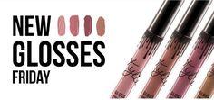 Kylie Jenner Lip Gloss by Kylie Cosmetics #Kyliecosmetics