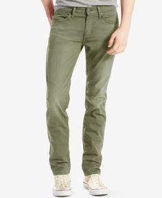 Levi's Men's 511 Performance Stretch Jeans
