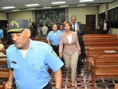 Armario de Noticias: A prisión a la jueza Awilda Reyes y exmagistrado A...