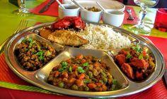 Cuisine indienne pour 2 ou 4 - Restaurant Namasty India à Le Havre