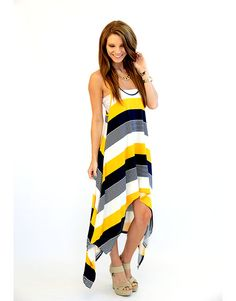 Such a perfect look for this summer! And a great price $29 - lotusboutique.com
