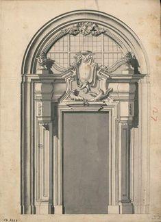 [Porte] | Centre de documentation des musées - Les Arts Décoratifs