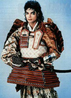 バブル時代 - Michael Jackson, Bad World Tour (1987, Japan)