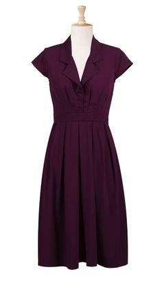 dress! via peacebang.