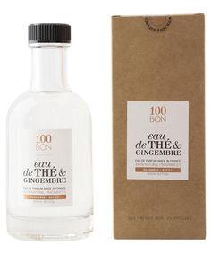 Eau de Thé and Gingembre Eau de Parfum Refill 200ml