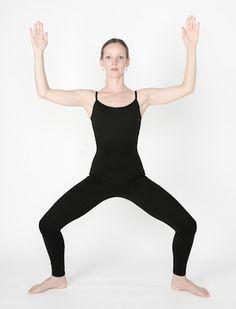 10 Weird Looking Yoga Poses