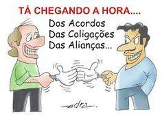 BFC: Politica a lá Brasília